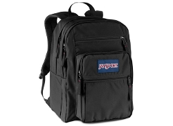 Big Student Backpack by Jansport in Boyhood
