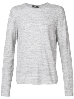 Crew Neck Sweater by Vince in Chelsea