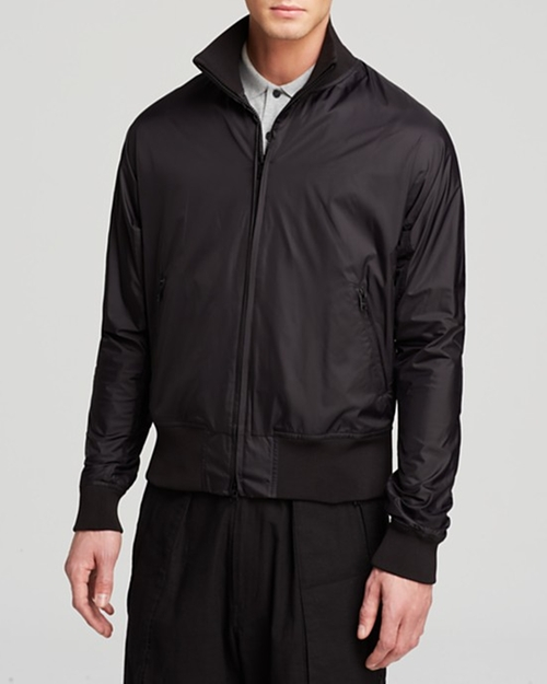 Windbreaker Jacket by Y-3 in American Ultra