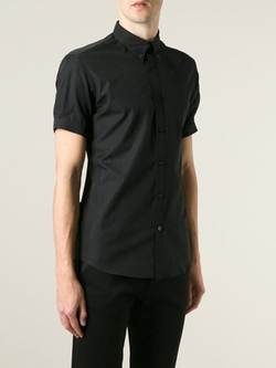 Button Down Shirt by Alexander Mcqueen in Sex and the City