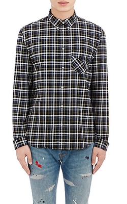 Tailored-Fit Shirt by Paul Smith Jeans in Modern Family