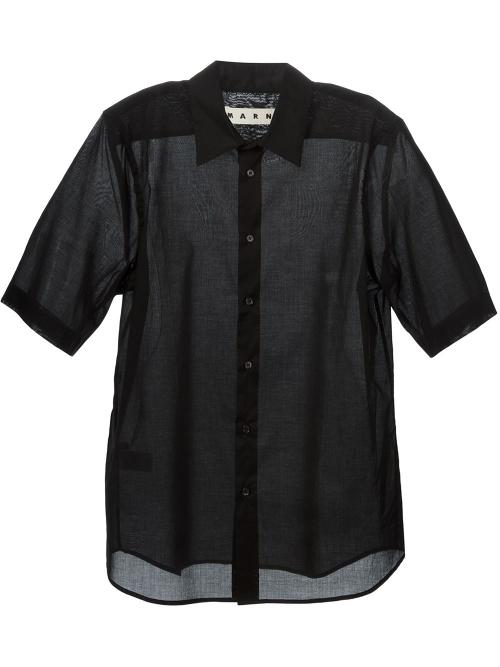 Sheer Shirt by Marni in Ricki and the Flash