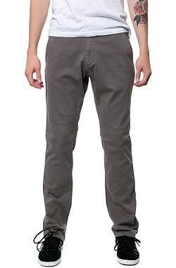 The Carroll Chinos in Charcoal by Fourstar Clothing in Lee Daniels' The Butler