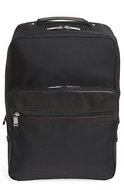 Bridge Nylon Backpack by Jack Spade in Pitch Perfect 2