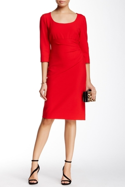 Lillian Dress by Diane Von Furstenberg in Veep