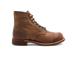 Iron Ranger Boots by Red Wing Shoes in Billions