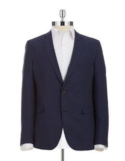 Forray Blazer by Strellson in The Best of Me