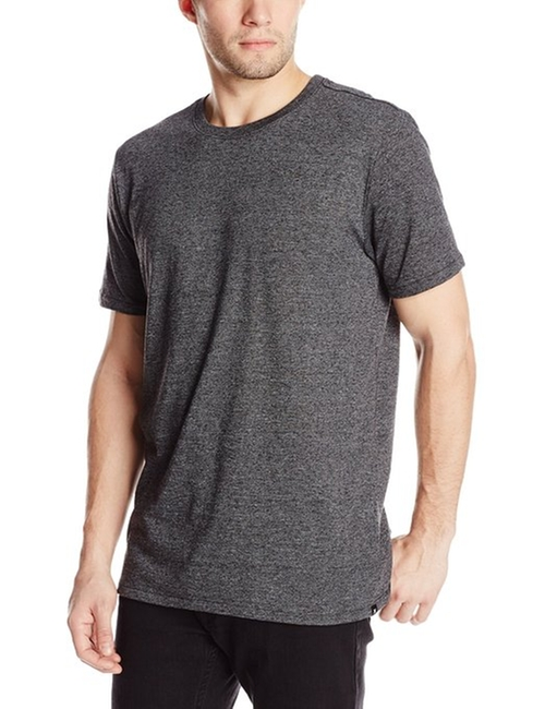 Staple Short-Sleeve T-Shirt by Hurley in The Intern