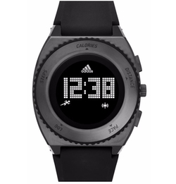 'Urban Runner' Digital Watch by Adidas Performance in Chelsea