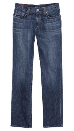 Darren Covet Jeans by J Brand in Man of Steel