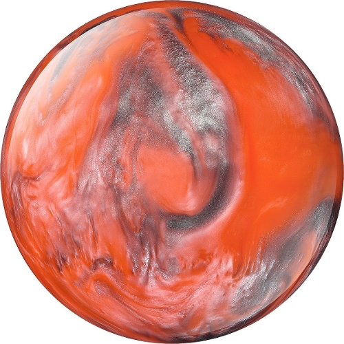 Magnum Polyester Bowling Ball by Ebonite in Boyhood