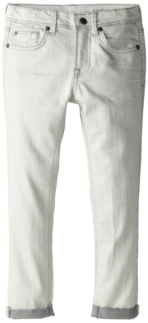 Little Boys' Paxtyn Jeans by 7 For All Mankind in Unfriended