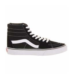 Sk8 High-Top Sneakers by Vans in The Flash