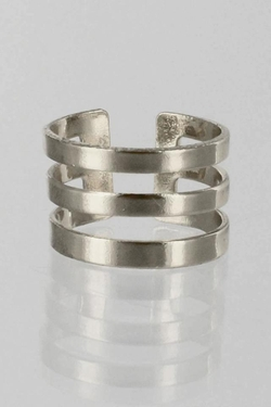 Stackable Stripes Ring by Winky Designs in Pretty Little Liars
