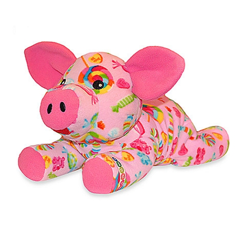 Plush Becky Pig Toy by Melissa & Doug in Poltergeist