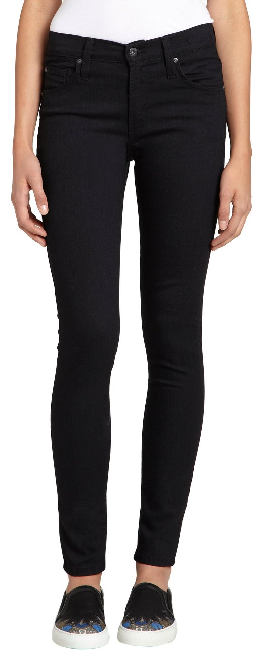 Skinny Jeans by James Jeans in The Town