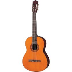 Gig Maker Classical Acoustic Guitar by Yamaha in Begin Again