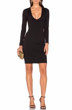 Shanina Dress by Susana Monaco in Billions