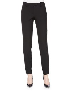 Aubree Slim Pants by Trina Turk	 in Unfinished Business