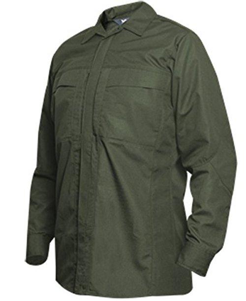 Men's Phantom OPS Long Sleeve Shirt by Vertx in If I Stay