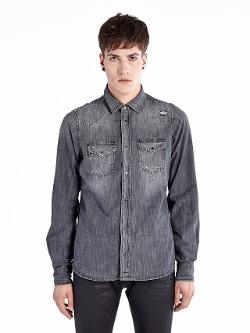 New-Sonora Shirt by Diesel in Jupiter Ascending