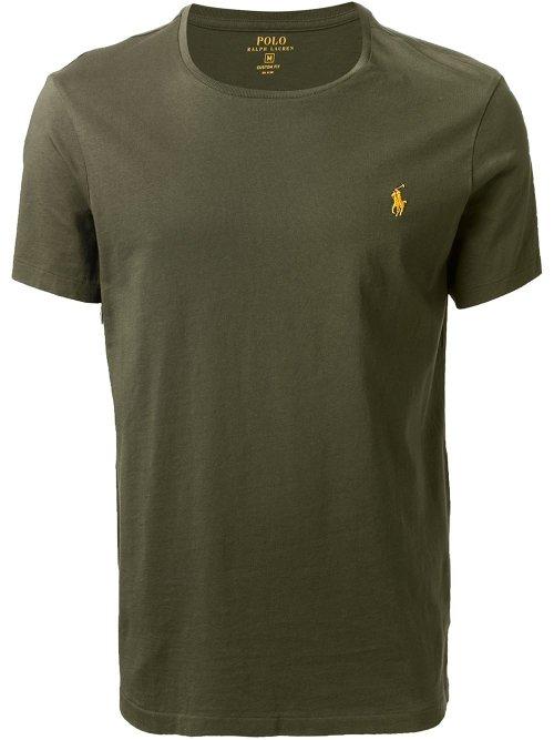 Classic T-shirt by Polo Ralph Lauren in The Gambler