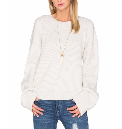 X Revolve Quinn Sweater  by House of Harlow 1960 in The Bachelorette - Season 12 Episode 6