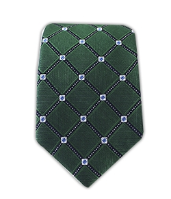 Emerald SkinnyTie by Playwright Connection in Ricki and the Flash
