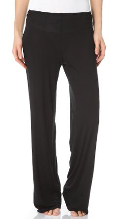 Venice Sleep Pants by Only Hearts in No Strings Attached