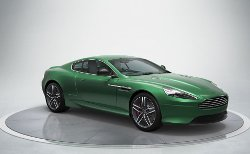 DB9 Volante Coupe by Aston Martin in Need for Speed