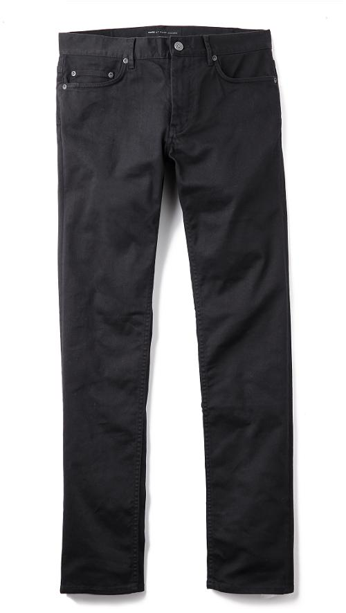 Stick Fit Stretch Jeans by Marc by Marc Jacobs in New Year's Eve