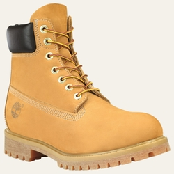 Premium Waterproof Boots by Timberland in Empire