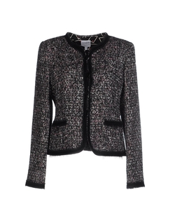 Tweed Blazer by Armani Collezioni in The Good Wife