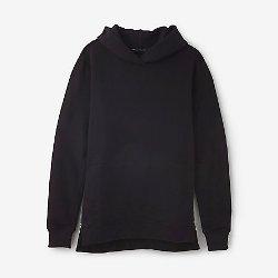 Hooded Villain Sweatshirt by John Elliot in Run All Night
