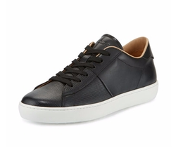 Cassetta Low-Top Leather Sneakers by Tod's  in Ballers