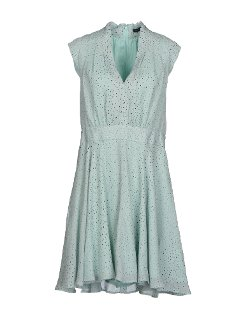 Short Dress by French Connection in (500) Days of Summer