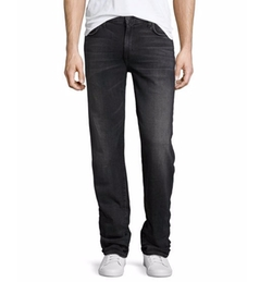 Brixton Slim-Straight Jeans by Joe's Jeans in The Ranch