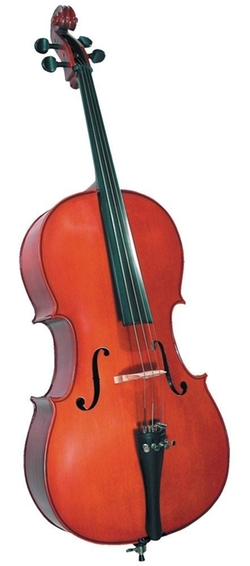 Premier Novice Cello by Cremona in If I Stay