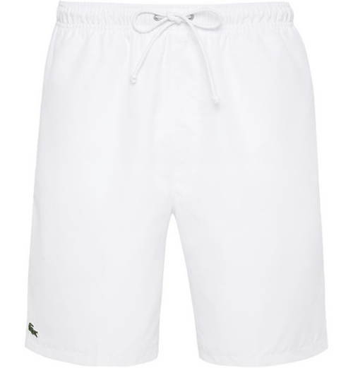 Lightweight Jersey Shorts by Lacoste in My All American