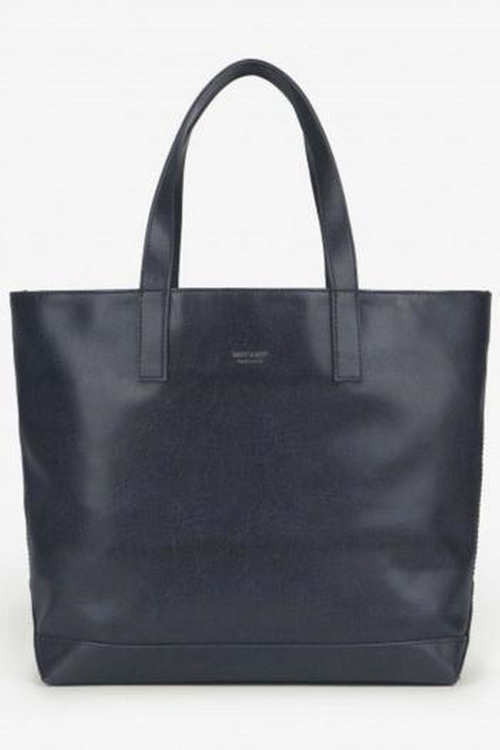 Schlepp Midnight Tote Bag by Matt And Nat in Pretty Little Liars - Season 6 Episode 6