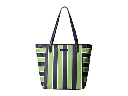 Breakaway Tote Bag by Vera Bradley in Black or White