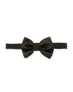 Formal Bow Tie by Armani Collezioni in Fifty Shades Darker