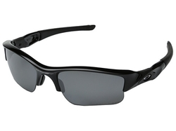 XLJ Polarized Sunglass by Oakley in Ballers