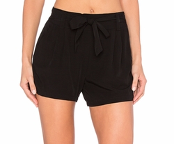 Rayon Voile Short by Splendid in New Girl