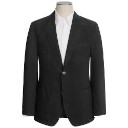 Stretch Cotton Sport Coat by Kroon in The Age of Adaline