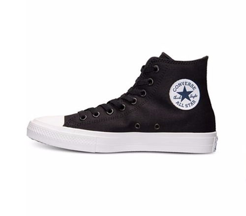 Chuck Taylor All Star II Sneakers by Converse in The Flash - Season 2 Episode 21