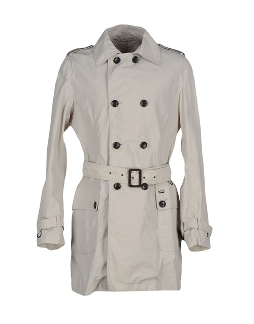 Full-Length Jacket by Guess by Marciano in Side Effects
