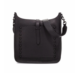 Unlined Leather Feed Bag by Rebecca Minkoff in How To Get Away With Murder