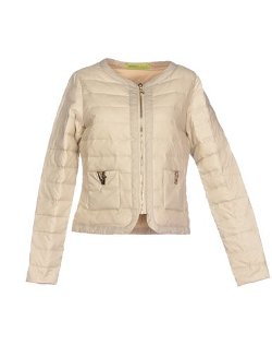 Down Jacket by Versace Jeans in While We're Young