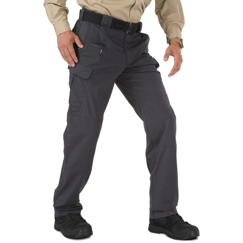Tactical Stryke Pants - Charcoal by 5.11 in Jurassic World
